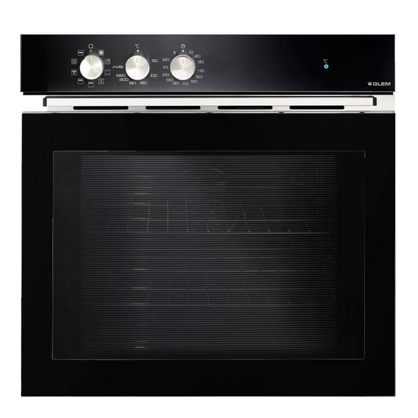 Horno Electrico 60cm Negro Airlux