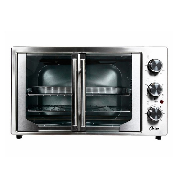 Horno Oster 42ltrs 3 Puertas Acero